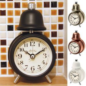時計 置き時計 アレグロ ( 置時計 目覚まし時計 目覚まし ) interior-palette