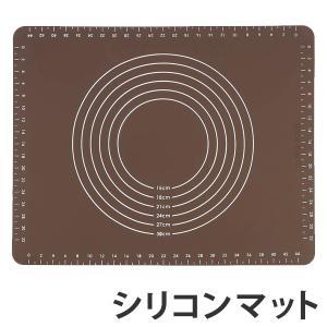 シリコンマット パン 製パン用品 ( パンマット パンこねマット マット ) interior-palette