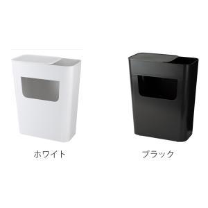 サイドテーブル 収納 サイドワゴン キャスター付 ENOTS 幅40cm ( テーブル 白 ホワイト 日本製 収納家具 )|interior-palette|03