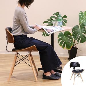 ダイニングチェア ミッドセンチュリー風 ノースイズムチェア ( チェア チェアー イス いす 椅子 )|interior-palette