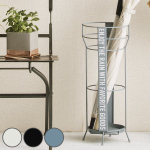 【週末限定クーポン】傘立て モプラック アンブレラスタンド ( 傘 玄関 収納 )|interior-palette