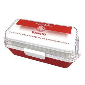 特価 お弁当箱 スクエアランチボックス 2段 キャンベル 590ml ( 弁当箱 レンジ対応 日本製 )|interior-palette|05