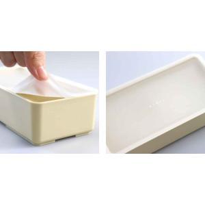 お弁当箱 木蓋のお弁当箱 和風 木蓋 1段 500ml 土佐古代杉使用 ( 弁当箱 ランチボックス 日本製 )|interior-palette|07