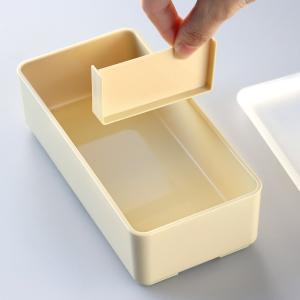 お弁当箱 木蓋のお弁当箱 和風 木蓋 1段 500ml 土佐古代杉使用 ( 弁当箱 ランチボックス 日本製 )|interior-palette|08