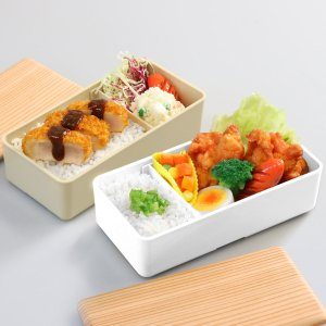 お弁当箱 木蓋のお弁当箱 和風 木蓋 1段 500ml 土佐古代杉使用 ( 弁当箱 ランチボックス 日本製 )|interior-palette|09