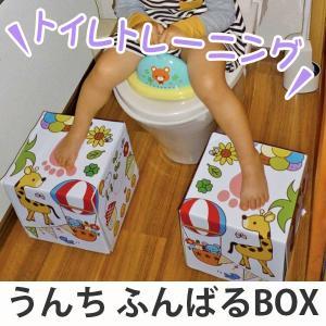 トイレトレーニングの際に浮いてしまうお子様の足を安定させ、踏ん張りやすくします。かわいいイラストで楽...