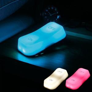 【週末限定クーポン】ライト LEDライト スイッチライト 電池式 LED ( テーブル ランプ 照明 ) interior-palette