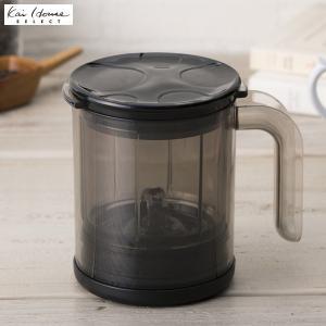 プレス後そのままコーヒーが飲めるマグカップ式プレスです時間が経ってもコーヒの濃さが変わらず美味しく飲...