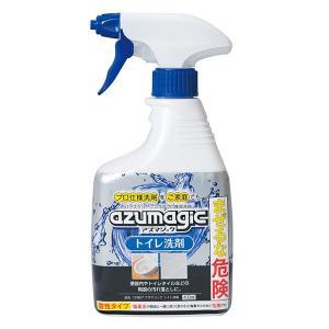 アズマジック トイレ洗剤 400ml CH857 ( トイレ掃除 トイレ用 洗剤 クリーナー ) interior-palette 02