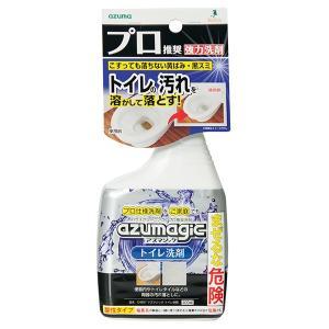 アズマジック トイレ洗剤 400ml CH857 ( トイレ掃除 トイレ用 洗剤 クリーナー ) interior-palette 03