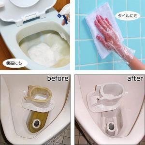 アズマジック トイレ洗剤 400ml CH857 ( トイレ掃除 トイレ用 洗剤 クリーナー ) interior-palette 05