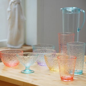 【週末限定クーポン】タンブラー 520ml コップ プラスチック ハマー UCA ( アクリルコップ プラコップ グラス 割れにくい グラス )|interior-palette|07