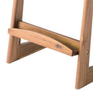 【48時間限定クーポン】サイドテーブル 幅42cm 天然木 木製 ( コーヒーテーブル 机 テーブル ) interior-palette 06