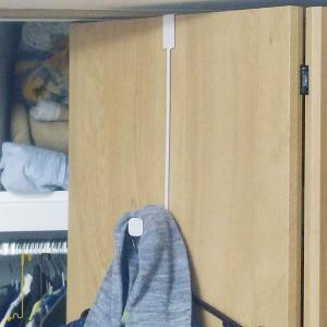 【週末限定クーポン】ドアフック ロング フレーモ コブ ハングフック スチール製 ( ドアハンガー ドア フック ハンガー ドア用 おしゃれ ) interior-palette