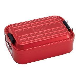 お弁当箱 1段 アルミ SKATER ふわっとランチボックス 仕切り付 850ml ( 弁当箱 スケーター 大容量 メンズ ランチボックス アルミ弁当 アルミランチボックス )|interior-palette|18