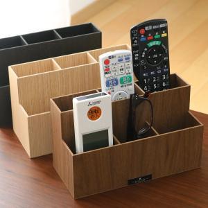 リモコンスタンド バスク BOSK 卓上 収納 ( リモコン 収納 リモコンケース 収納ラック リモコンホルダー )|interior-palette