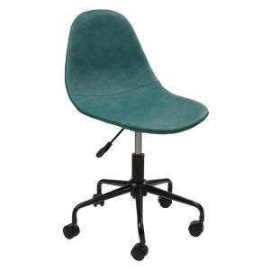 オフィスチェア 椅子 パソコンチェアー 座面高41〜48cm ( チェア チェアー イス いす 椅子 パソコンチェア ) interior-palette 15