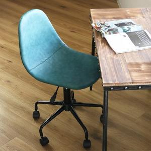オフィスチェア 椅子 パソコンチェアー 座面高41〜48cm ( チェア チェアー イス いす 椅子 パソコンチェア ) interior-palette 17