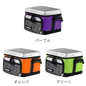特価 保冷バッグ クーラーバッグ セレクトクーラー S バッグ ( 保冷 レジャーバッグ アウトドア レジャー 行楽 運動会 ピクニック ) interior-palette 02