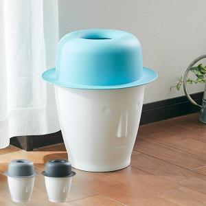 ゴミ箱 ふた付き ダストボックス タシナミー tasinamy L ユニーク 小さい 小型 小さめ コンパクト 部屋用 ( ごみ箱 フタ付き プラスチック製 ) interior-palette