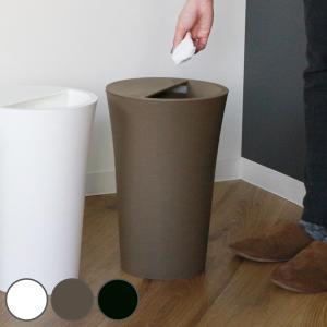 ゴミ箱 12L ユニード カクス 袋が見えな ふた付き ごみ箱 ダストボックス 屑入れ 袋止め ( キッチン くずかご くず入れ フタ付き )|interior-palette