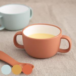 キントー KINTO スープカップ 200ml スープマグ BONBO ボンボ マグカップ 子供用食器 プラスチック製 ( 電子レンジ対応 食洗機対応 スープ カップ )|interior-palette