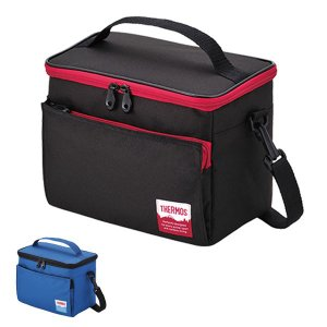 お弁当箱を持ち運んだり、学校行事、ショッピング、アウトドアなどさまざまな用途に使える便利なクーラーバ...