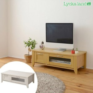 TV台 北欧風 Lyckaland 幅90cm