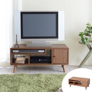 テレビ台 AVラック 北欧風 Pico ローボード 幅80cm ( TV台 テレビボード ナチュラル AVボード 小さめ コンパクト 省スペース 木製 )|interior-palette