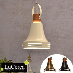 ペンダントライト 1灯ペンダント 北欧 LuCerca Wood Bell