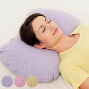 枕カバー エネタンフォーム ピロー オーガニックコットン 消臭 抗菌 防ダニ ( カバー 枕 まくらカバー ピローカバー まくら 洗濯 ファスナー 綿100% )|interior-palette
