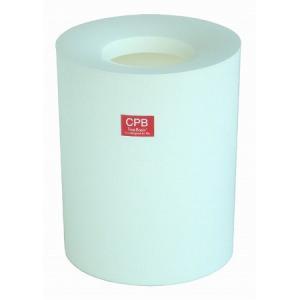 ゴミ箱 ごみ箱 クリーンパル・ビン M ホワイト ( ダストボックス くずかご )|interior-palette