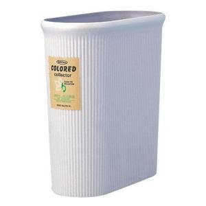 ゴミ箱 ごみ箱 カラードコレクター スリム(M) ( ダストボックス くずかご 屑入れ ) interior-palette