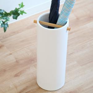 傘立て 陶器傘立て コモ スリム ホワイト ( 傘 スタンド 玄関 収納 )|interior-palette|17