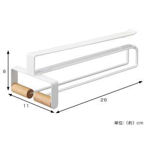 グラスハンガー戸棚下ワイングラスハンガートスカtosca木製 ( グラス掛け グラスホルダー グラスラック )|interior-palette|02