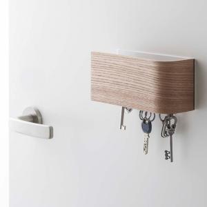 鍵 収納 キーフック マグネット リン RIN ( キー フック 壁掛け 山崎実業 ) interior-palette 06