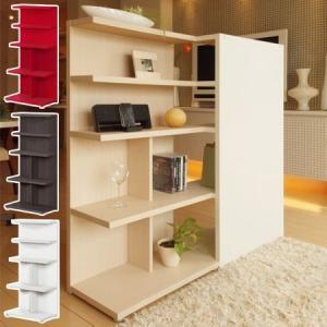 ディスプレイラック 収納棚 コームシェルフ ミドルタイプ 高さ120cm ( 本棚 オープンラック )|interior-palette