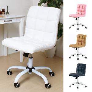 デスクチェアー パソコンチェア HONEY ( 椅子 チェアー オフィスチェア キャスター付き )|interior-palette