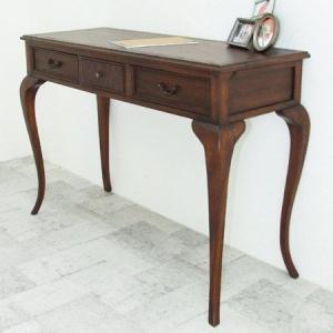 【ポイント最大26倍】コンソールテーブル ウェール ( 机 )|interior-palette