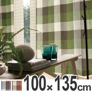 カーテン スミノエ ドレープカーテン コルネ カレ Carre 100×135cm ( タッセル 洗える 既成 )|interior-palette