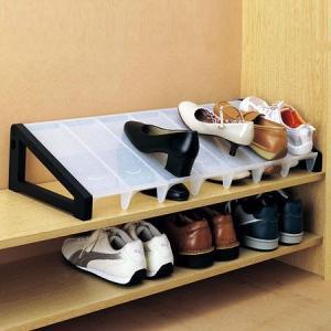 シューズストッカー L ( 靴 シューズラック 収納 )|interior-palette
