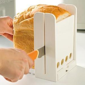 食パンカットガイド DX 食パン スライサー ( 食パンカッター 食パン スライス )