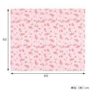 消臭シート 消臭壁面シート花柄 ( トイレ用品 汚れ防止 シート )|interior-palette|03