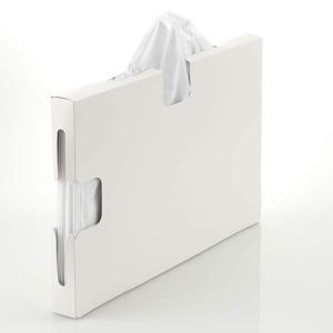 キッチン収納ケース ゴミ袋収納ボックス システムキッチン 引き出し用 トトノ ( ゴミ袋ストッカー ポリ袋ストッカー ポリ袋ホルダー )|interior-palette|03
