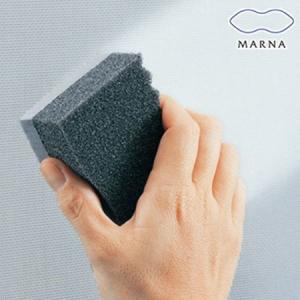 MARNA(マーナ) 掃除の達人 アミ戸&凹凸面クリーナー 網戸ブラシ