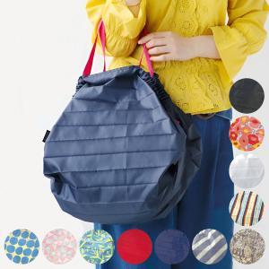 MARNA マーナ コンパクトバッグ shupatto シュパット M お買い物バッグ ( エコバッ...