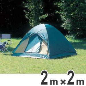 テント クレセント 3人用 ドームテント 防水