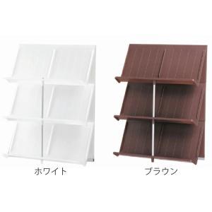 シューズラック 省スペース 3段 ( シューズボックス 靴箱 靴入れ )|interior-palette|03