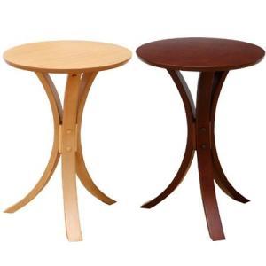 【週末限定クーポン】サイドテーブル 木製 オーク ( 机 )|interior-palette