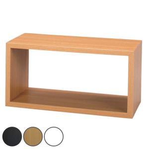パズルラック ダイゾー( 多目的収納ラック 木製棚 ディスプレイラック オープンラック シェルフ )|interior-palette